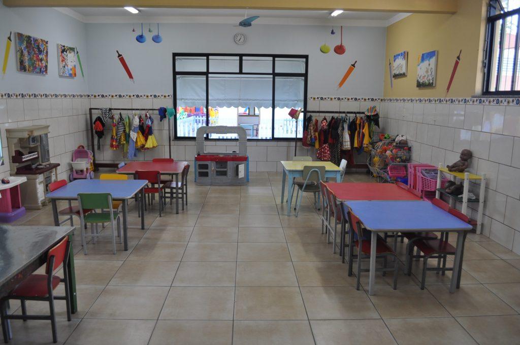 Atelier Ed. Infantil