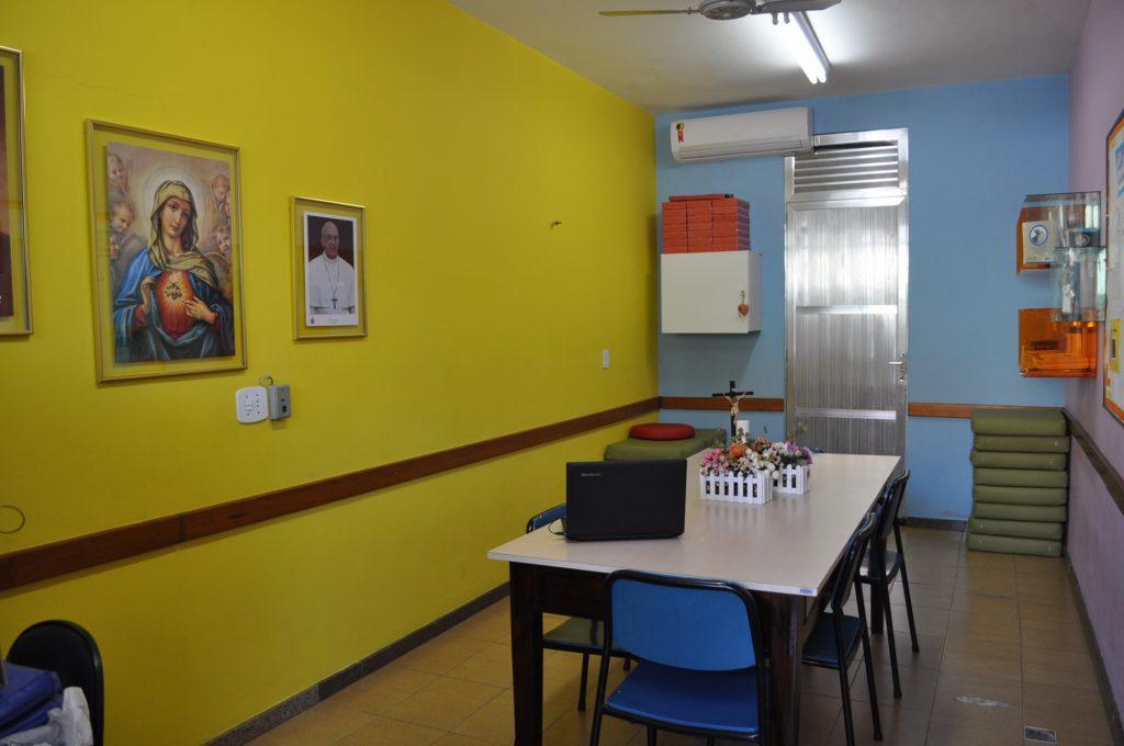 Sala da PJE