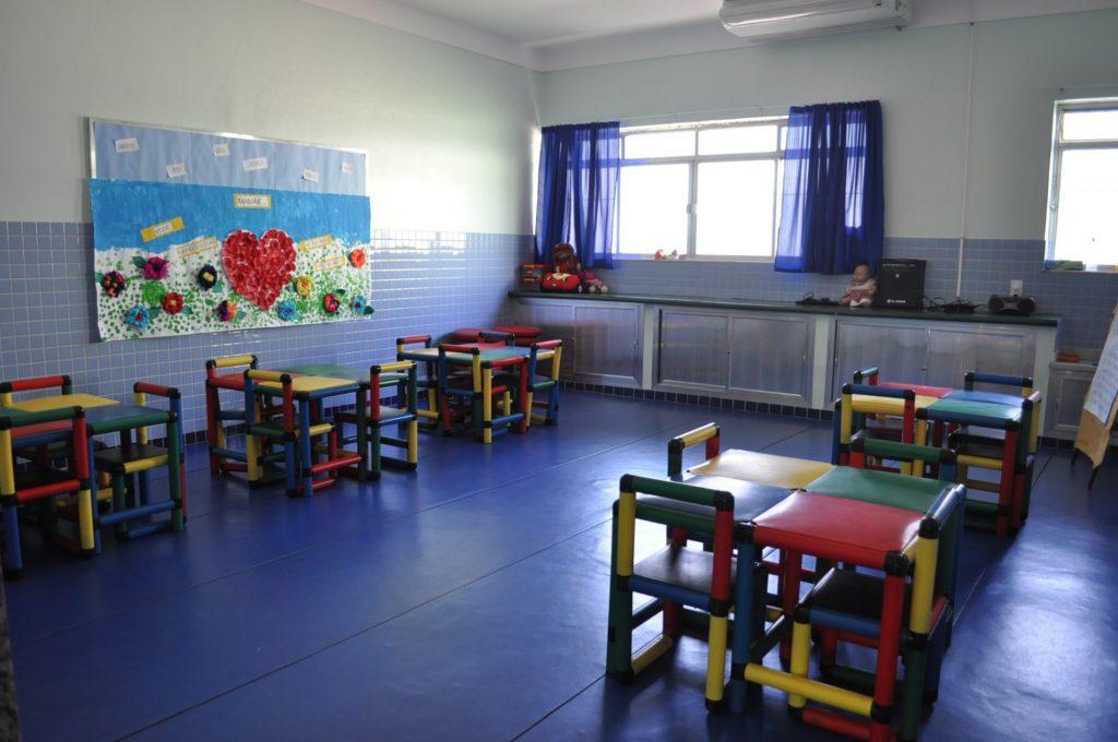 Sala Ed. Infantil
