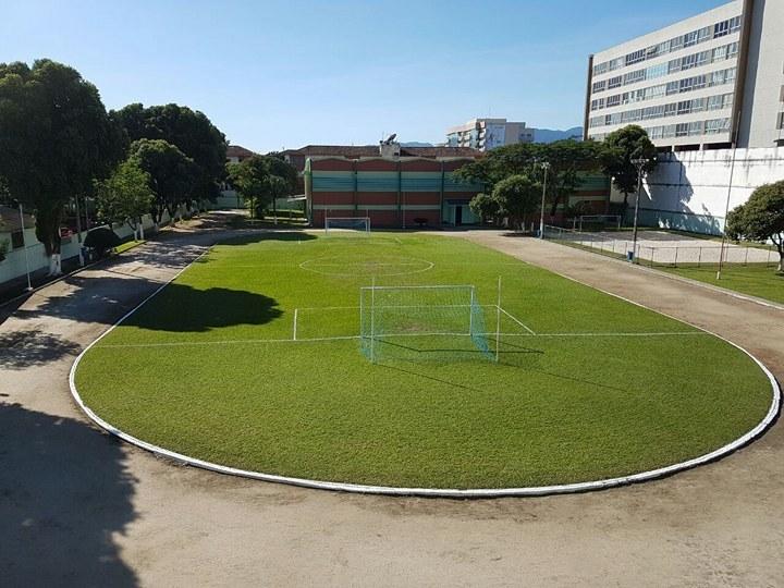 Complexo Esportivo