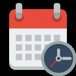Fundamental II – Calendário de provas de recuperação – 2° Trimestre