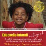 Educação Infantil Integral